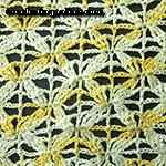 easy lacy stitches Gillyflower
