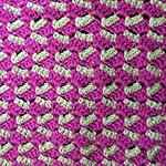 easy crochet patterns Tick
