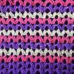 easy crochet patterns Horseshoe