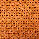 cotton yarn crochet patterns Petals