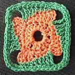 crocheting patterns Revolving