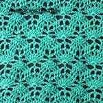 advanced crochet stitches Foam