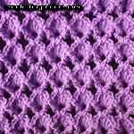 shell stitch crochet pattern Marshmallows